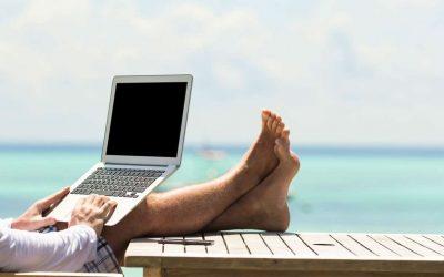 Comment trouver un job d'été à l'étranger