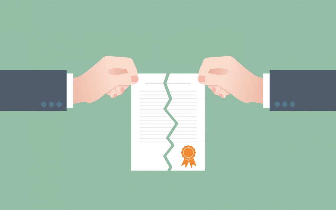 Comment créer un contrat en freelance