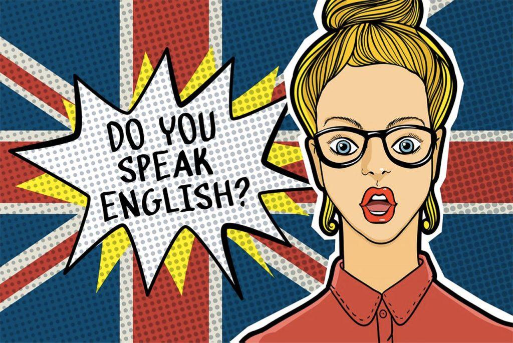 apprendre l'anglais rapidement