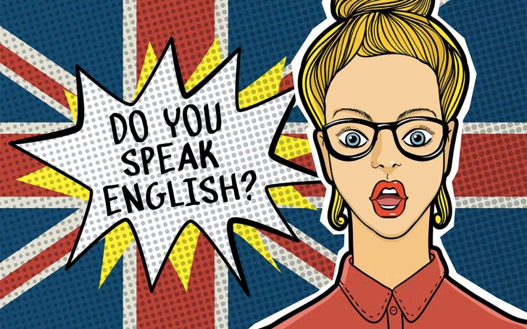Comment améliorer votre anglais